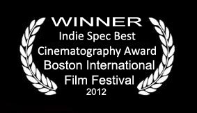 TEACH Best Cinematography Award